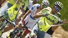 """Contador """"Se est� poniendo complicado"""""""