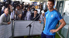 Cristiano Ronaldo se mofa de Ben�tez