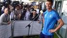 Cristiano Ronaldo se mofa de Rafa Ben�tez