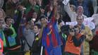 El d�a que Ronaldinho le dedic� un gol a Manel Vich