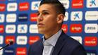 Duarte habl� de la importancia del partido ante la Real Sociedad