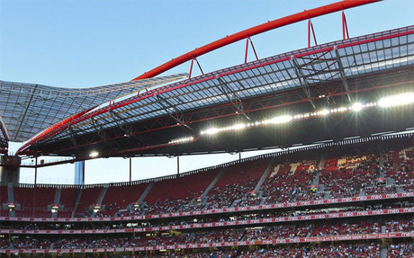 El Estadio Da Luz ser� la sede de la final