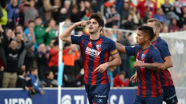 LALIGA 123 | Huesca - Tenerife (3-0)