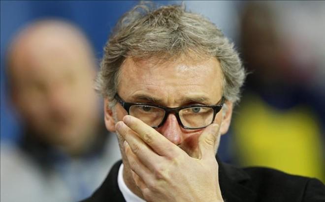 Laurent Blanc suena con fuerza como nuevo seleccionador de Inglaterra