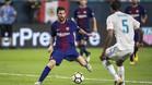 Pon nota a los jugadores del Barça ante el Real Madrid