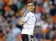 Paco Alc�cer podr�a ser jugador del Bar�a en cuesti�n de horas