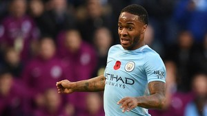 Raheem Sterling destaca con el City de Guardiola