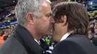 """Mourinho se enzarza con Conte: """"Es una humillaci�n"""""""