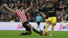 Un golazo de Griezmann evita la derrota del Atlético