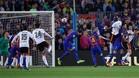 El Valencia recibe al Barça