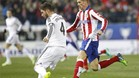 Atlético y Real se la juegan en el clásico madrileño