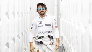 Fernando Alonso y Mercedes han mostrado interés mutuo en llegar a un acuerdo