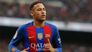 Neymar, una máquina de ganar dinero
