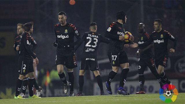 Video resumen del Lugo - Nàstic (2-3) - Liga 123 - Jornada 22