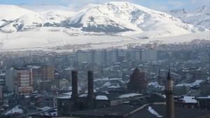 Erzurum es la ciudad elegida por Turquía para su candidatura a los JJ.OO de Invierno de 2026
