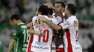 Huracán perdió con Newells Old Boys