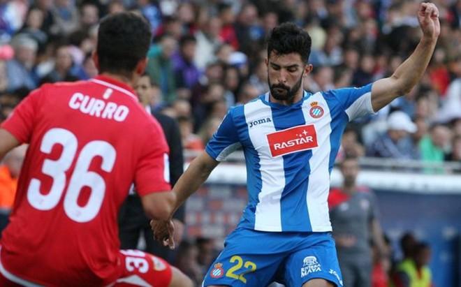 �lvaro pudo completar la temporada sin problemas