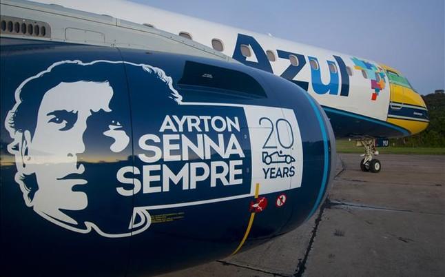 """Homenaje en Monza: """"Suite 200: La última noche de Ayrton Senna"""""""