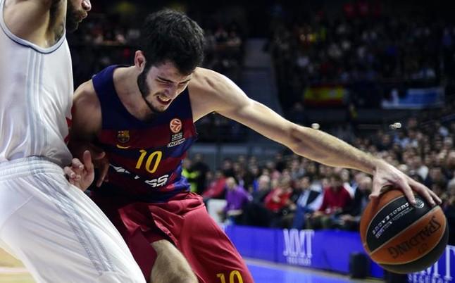 El Bar�a Lassa se la juega en la pista del Brose Baskets alem�n