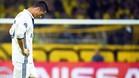 Cristiano Ronaldo, crispado por las cr�ticas