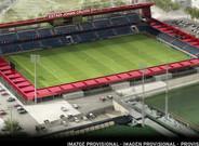 'Estadi Johan Cruyff', sede donde jugará el filial azulgrana en el futuro