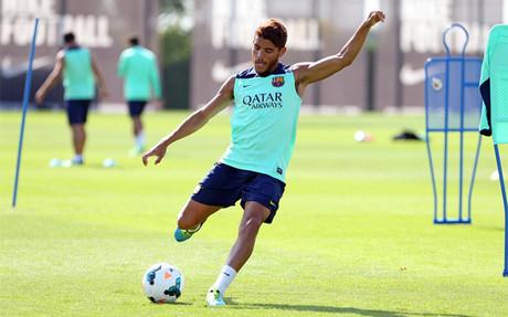 Jonathan Dos Santos jugará en el Villarreal