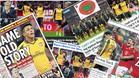 Los medios ingleses se cansan de Wenger y del Arsenal