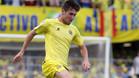 Moi Gómez jugará en el Sporting de Gijón