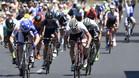 Murphy gan� la tercera etapa del Herald Sun Tour