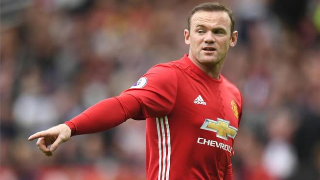 """Rooney entierra los rumores: """"Me quedo en el United"""""""