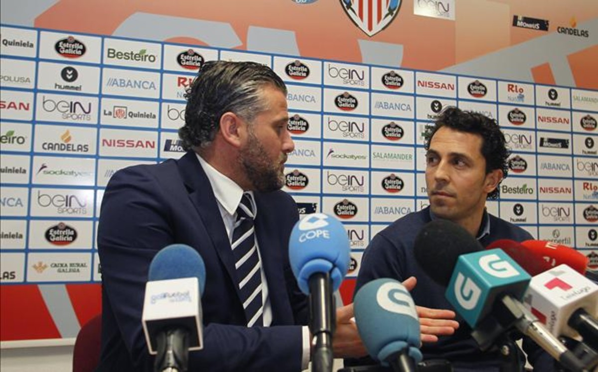 El FC Barcelona ficha a Toni Otero para reforzar el equipo de Pep Segura