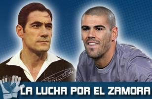 Los nueve Zamora del Barça en la Liga
