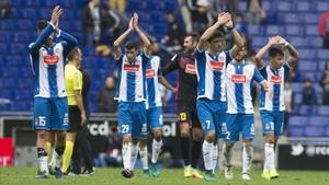 El Espanyol busca su primer triunfo en su estadio