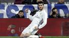 Morata marcó el primer gol del Madrid contra el Deporitvo