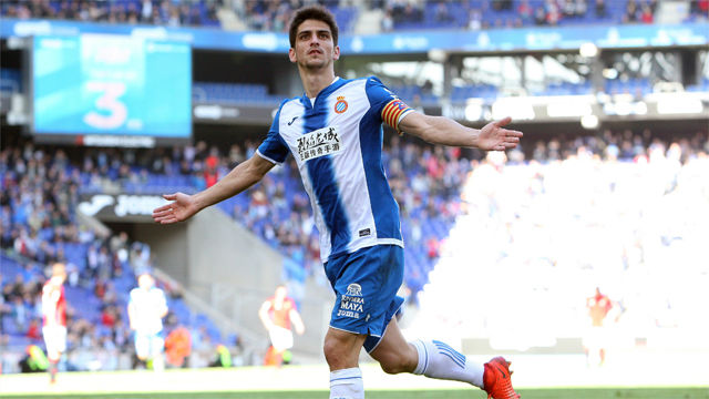 Video resumen Espanyol - Osasuna (3-0). Jornada 24, Liga Santander 2016-17