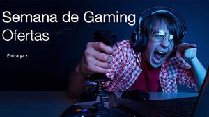 Semana de Gaming en Amazon