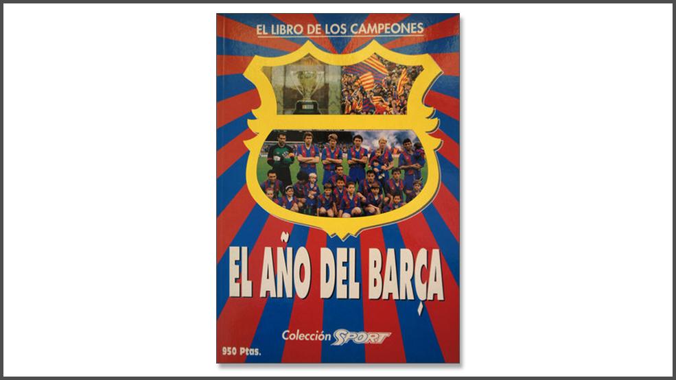 El año del Barça (ES)