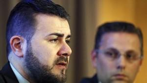 Miguel Galán explicó los motivos de la retirada de su candidatura