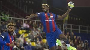 El Barça buscará una victoria en la pista del Ademar