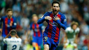 El calendario del FC Barcelona, sobre el papel, es más favorable que el del Real Madrid
