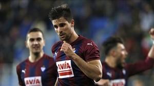 Adrián González, nuevo jugador del Málaga