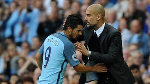 Pep Guardiola ha perdido la confianza en Nolito el segundo tramo de la temporada