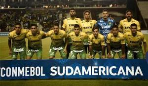 Defensa y Justicia ya está en la próxima Copa Sudamericana