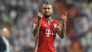 Arturo Vidal no abandonará el Bayern