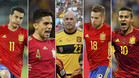 Pedro, Bartra, Reina, Alba y Thiago, cinco ex del FC Barcelona que elogian al capitán, Andrés Iniesta