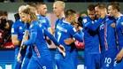 Islandia estará por primera vez en un Mundial