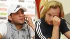 Alves y Rakitic dejaron el Sevilla llorando