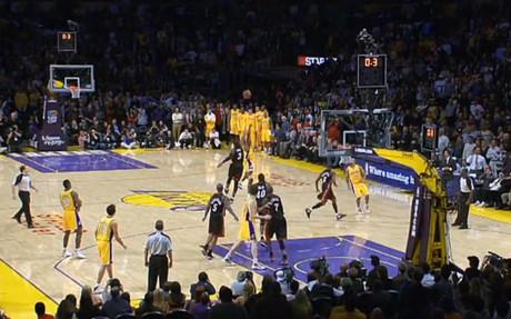 Kobe Bryant se retira a final de temporada