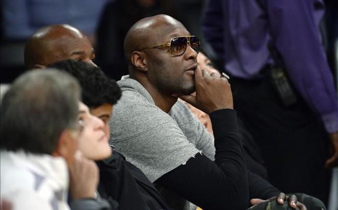 """Lamar no ha conseguido rehabilitarse y su padre cree que \""""puede morir en cualquier momento\"""""""