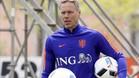 Marco van Basten cambiar� el trabajo de campo por un despacho en la FIFA